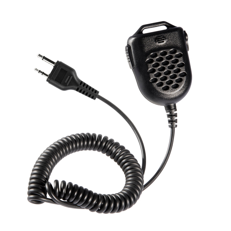 MAXTOP APM086-L2 Light Duty Speaker Microphone for Cobra PR330 PR500