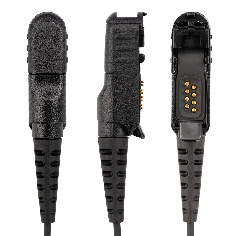 Maxtop APM100-AX Light Duty Speaker Microphone for Motorola XPR3300 XPR3500