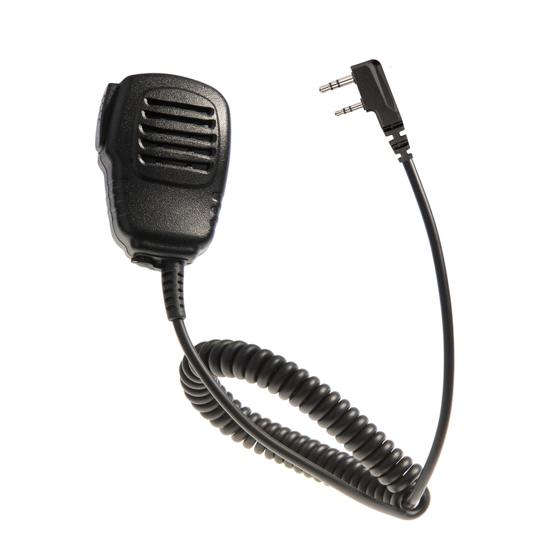 Maxtop APM100-K2 Light Duty Speaker Microphone for Kenwood NX-3320 TK-3230DX