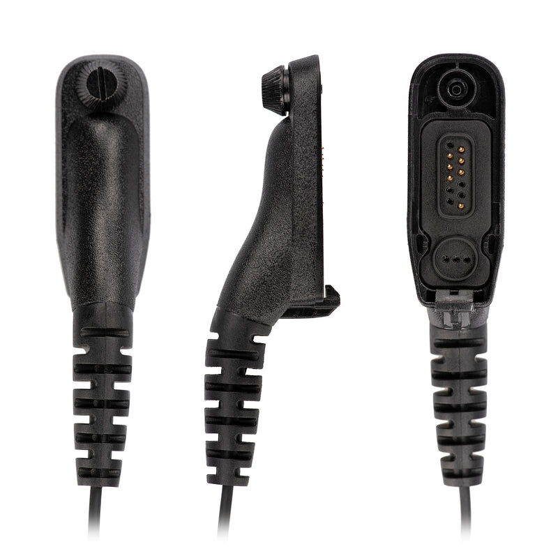 Maxtop Optimal ASK0425-M9 1-Wire Surveillance Kit for Motorola APX7000 XPR7350