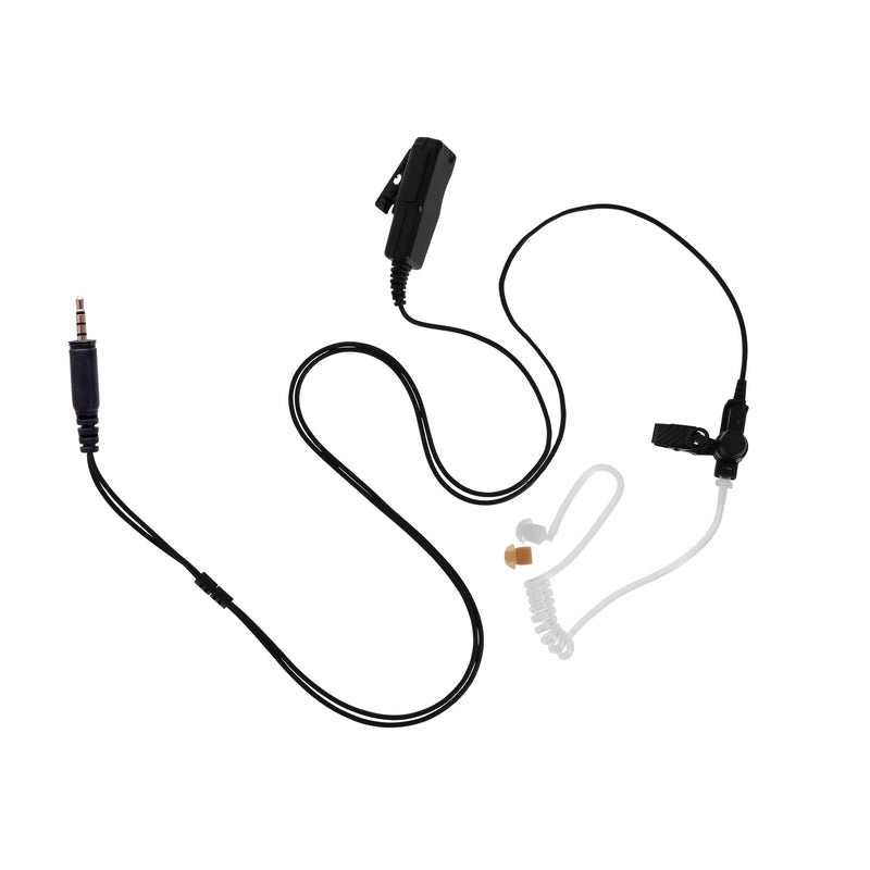 Maxtop ASK4032-K4 2-Wire Surveillance Kit for Kenwood PKT-23