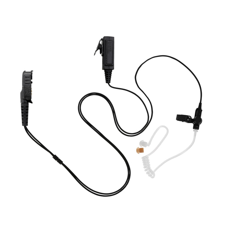 Maxtop ASK4038-AX 2-Wire Surveillance Kit for Motorola XPR3300 XPR3500