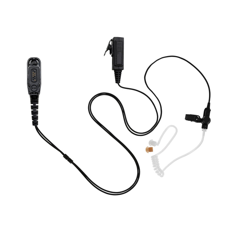 Maxtop ASK4038-M9 2-Wire Surveillance Kit for Motorola APX7000 XPR7350