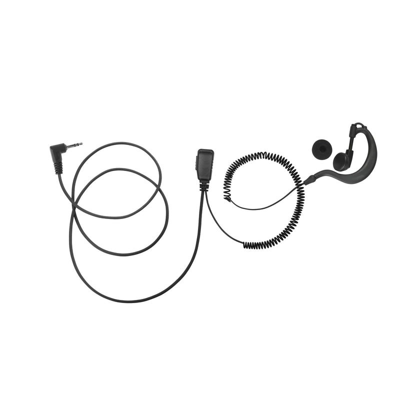 BOMMEOW BGS15-H2 G-Shape Earhanger for Cobra CX112 CXR900