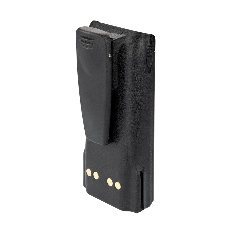 Bommeow BMCM9858-2700-D Ni-MH Battery for Motorola MT1500 PR1500