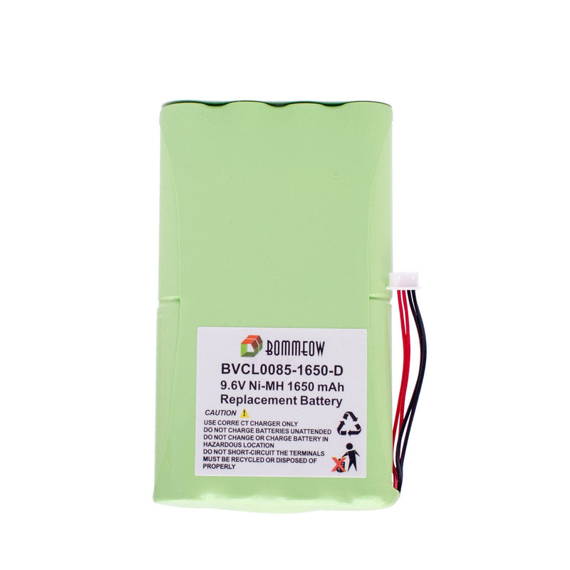 Bommeow BVCM0085-1650-D Ni-MH Battery for Vertex FT-817 FT-817ND