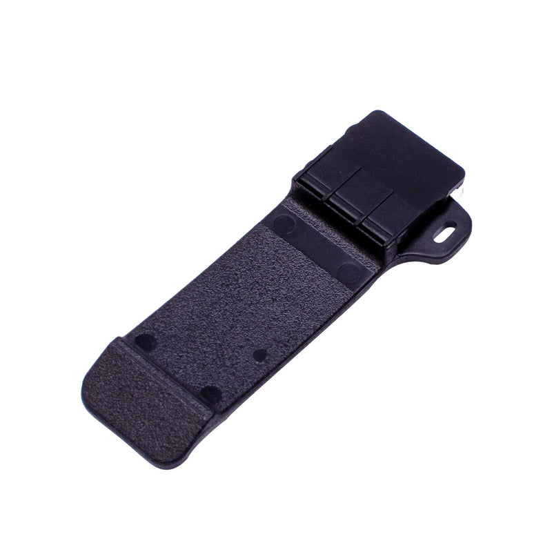 Maxtop RBCKIIC-F3B Spring Belt Clip for ICOM Battery as MB-68 TAPBC-68