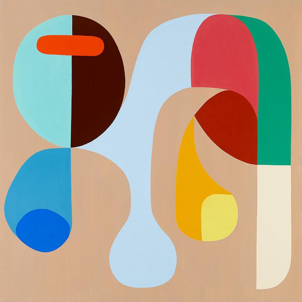 Born of a Subconscious Mind - The Works of Stephen Ormandy