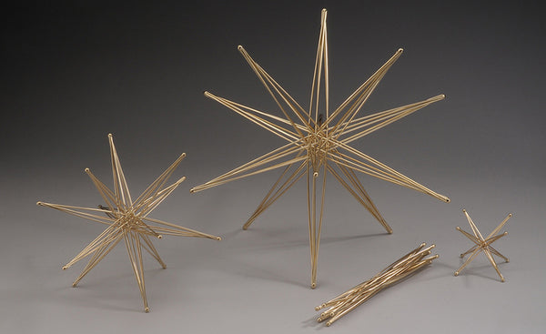 Christmas Star By John Kostick