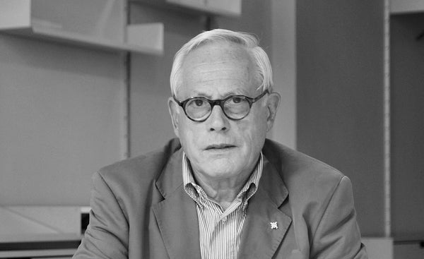 Dieter Rams  10 Principles of 'Good Design'