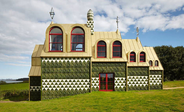 A House For Essex Grayson Perry