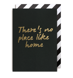 No Place Like Home - Lagom Design