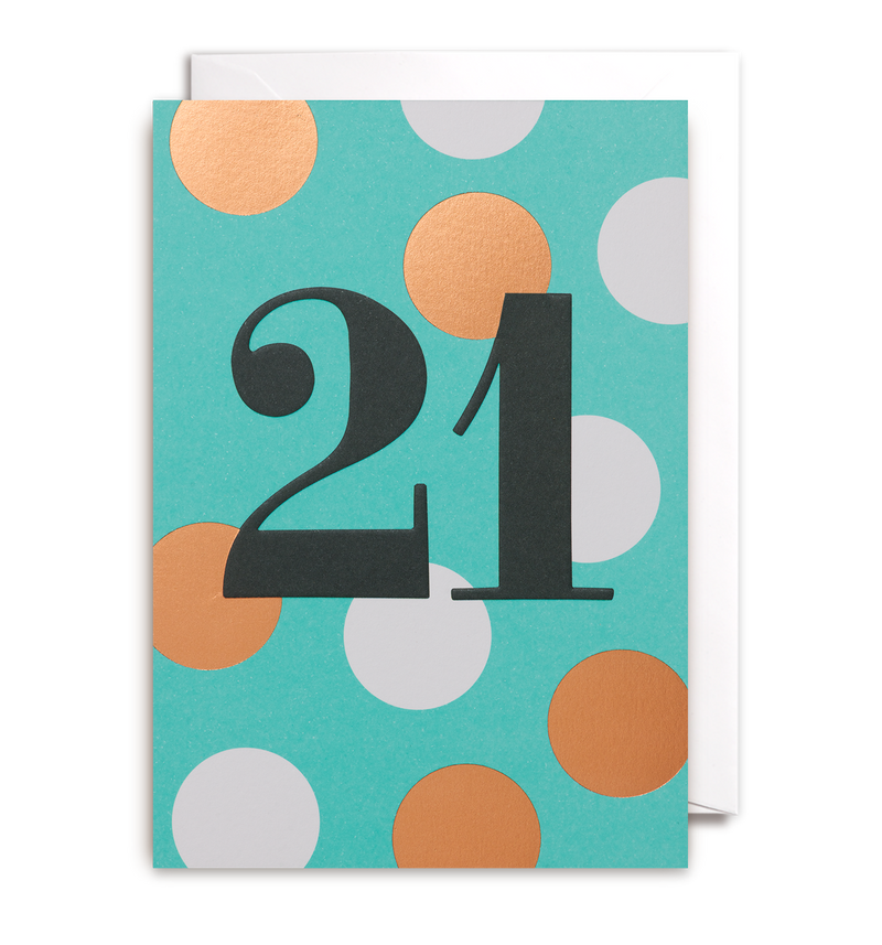 Twenty One - Lagom Design