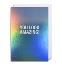 You Look Amazing - Lagom Design