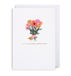 You're Blooming Marvellous - Lagom Design