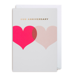 Our Anniversary - Lagom Design