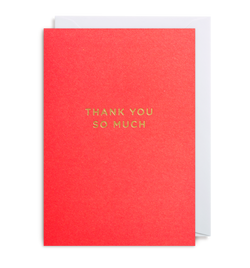 Thank You So Much Pack - Lagom Design