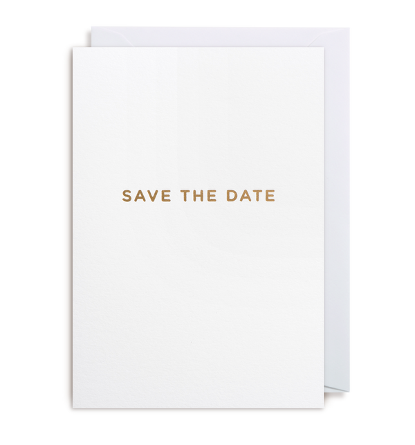 Save The Date Pack