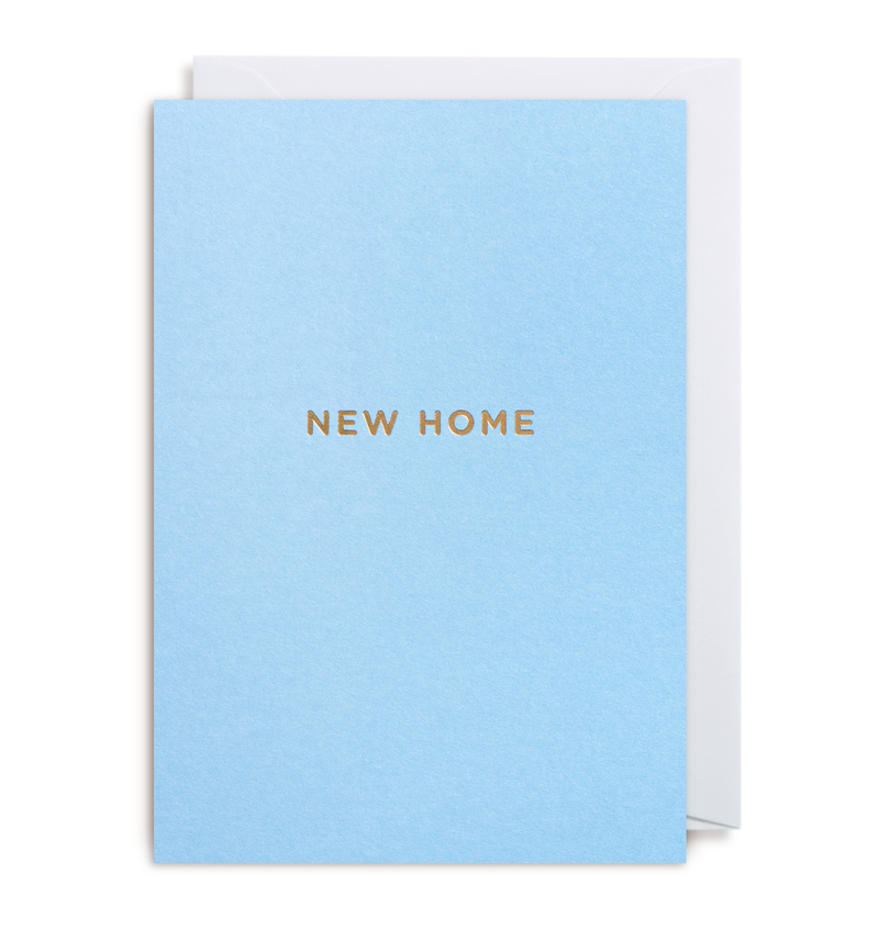 New Home Pack - Lagom Design