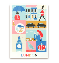 London - Lagom Design