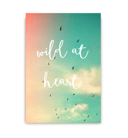 Wild At Heart - Lagom Design