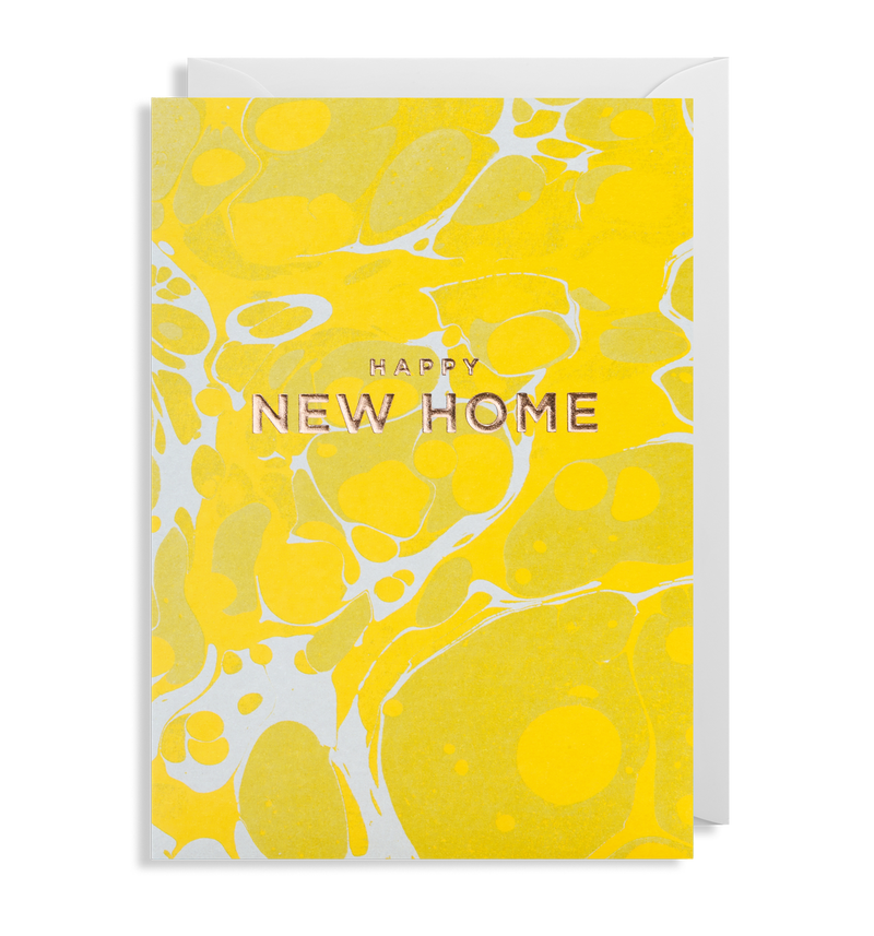 Happy New Home - Lagom Design