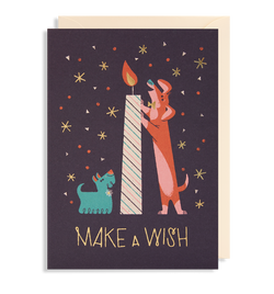 Make A Wish - Lagom Design