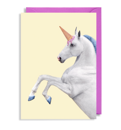 Unicone Greeting Card - Lagom Design
