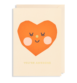 You're Awesome - Lagom Design