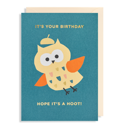 It's Your Birthday - Lagom Design