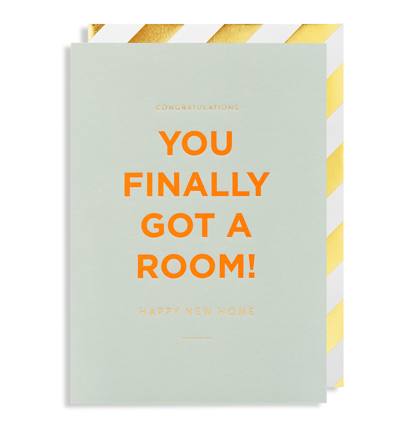 Happy new home greeting card by postco lagom design happy new home greeting card lagom design m4hsunfo