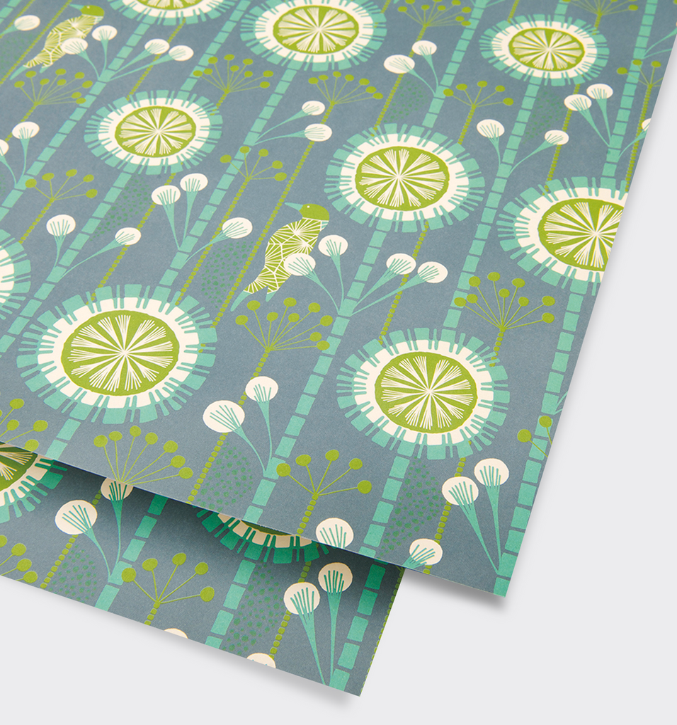 Picus Gift Wrap