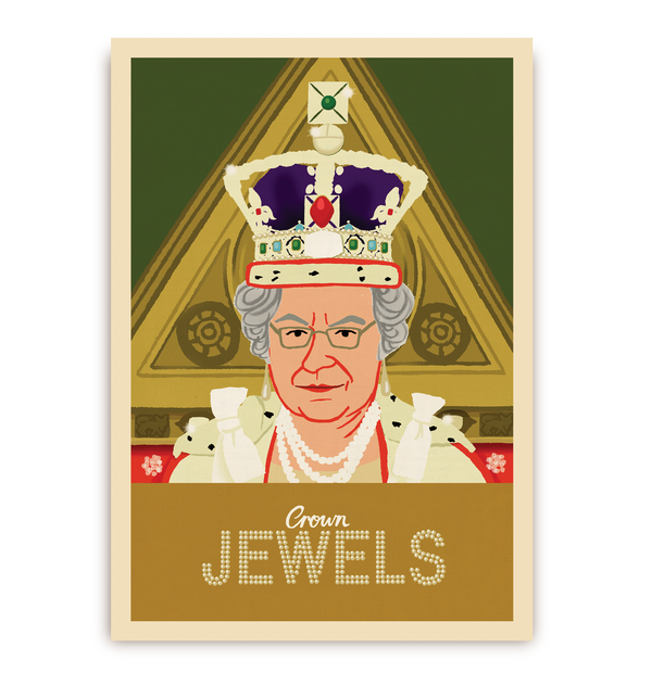 Crown Jewells - Lagom Design