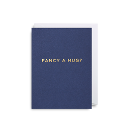 Fancy A Hug? - Lagom Design