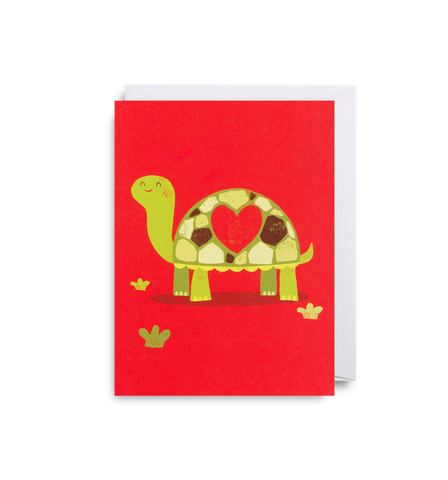 Love Hump Mini Card