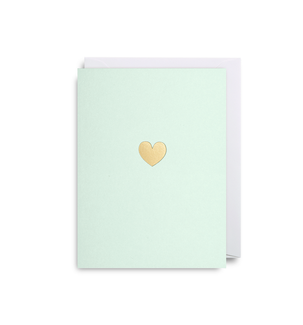 Love Heart - Lagom Design