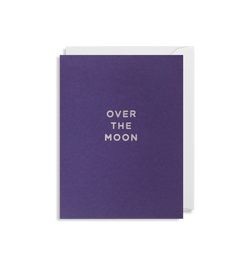 Over The Moon - Lagom Design