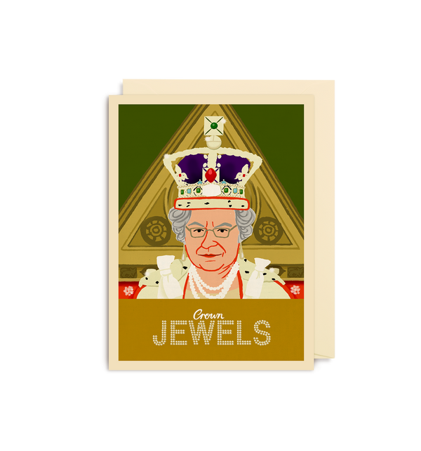 Crown Jewels - Lagom Design