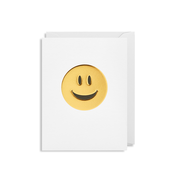 Smiley - Lagom Design