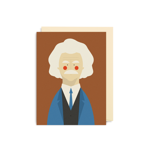 Albert Einstein - Lagom Design