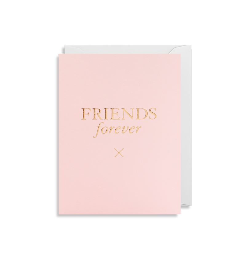 Friends Forever - Lagom Design