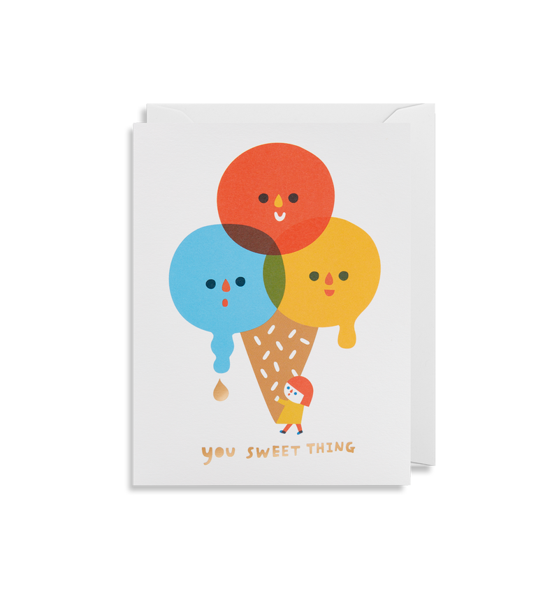 You Sweet Thing - Lagom Design