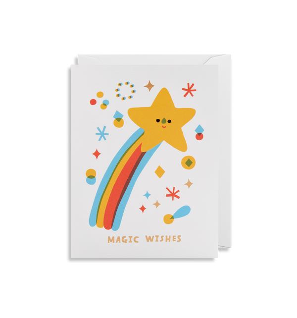 Magic Wishes - Lagom Design
