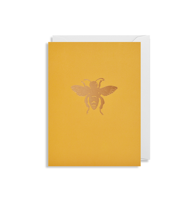 Gold Bee - Lagom Design