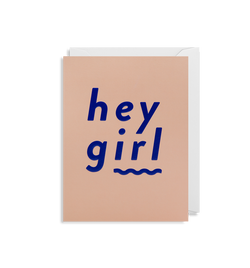 Hey Girl - Lagom Design