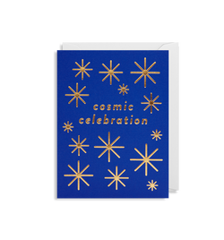 Cosmic Celebration - Lagom Design