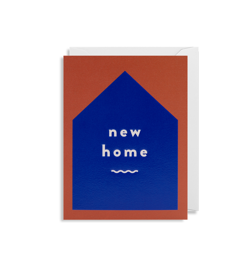 New Home - Lagom Design