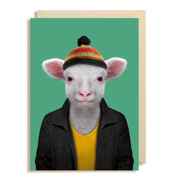 Sheep (Lamb) - Lagom Design