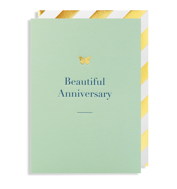 Beautiful Anniversary - Lagom Design