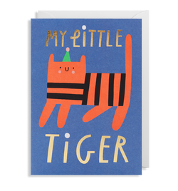 My Little Tiger - Lagom Design